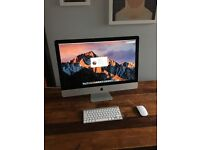 iMac (27-inch, Mid 2011) 2.7GHz Intel Core i5 4GB