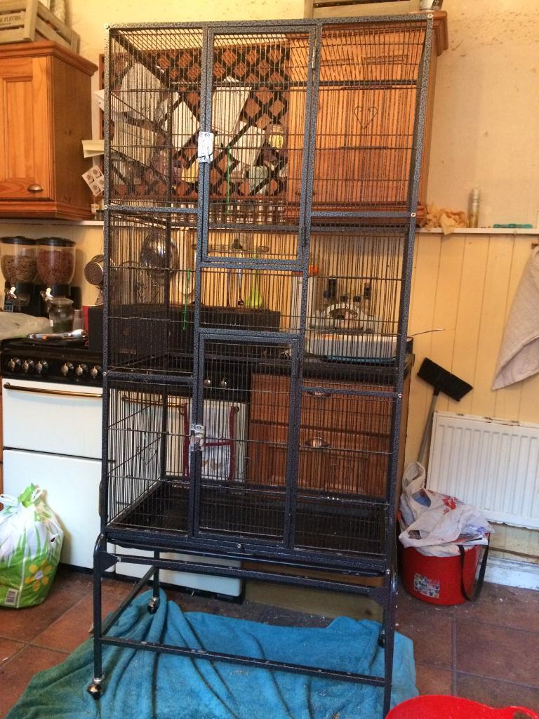 Large bird/pet cage