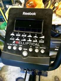 Reebok ZR9 Eliptical Cross Trainer