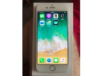 iPhone 6s immaculate condition