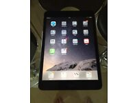 iPad mini 64gb 3/4G cellular
