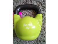 8KG Kettle Bell