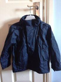 Boy's Trespass Waterproof Jacket