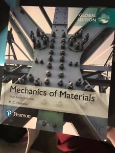 mechanics of materials hibbeler 10th edition