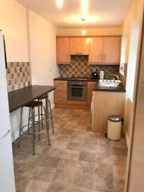 Excellent 3 bed house FF GCH