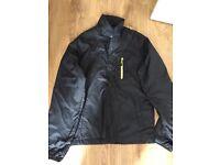 Nike jacket size small