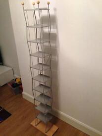 Metal Shelf Unit - FREE!!