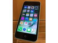 iPhone 5c Unlocked Fully Refurbished