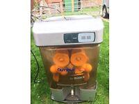 Orange Juice Squeezer ( Juicer )