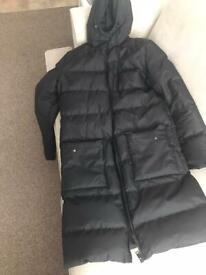 Men's long jacket