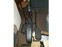 Fit pro cross trainer