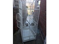 PARROT BIG CAGE