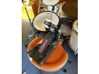Duallist D4 Bass Drum double pedal