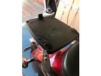 Givi Maxia Top Box Monokey base plate