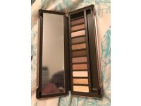 Urban decay makeup genuine with receipts available