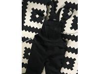 BDG dungaree pants - M size
