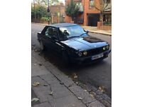 BMW e30 318 convertible/hardtop