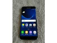 Samsung Galaxy S7 edge 32gb. Unlocked. Great condition.