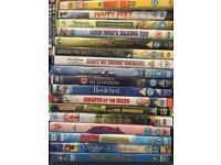 Children's dvds