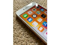 APPLE IPHONE 8 64GB GOLD UNLOCKED - GREAT CONDITION - CAN DELIVER