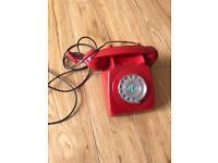 Vintage original phone works great
