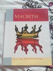 Macbeth (used)
