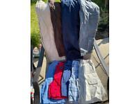 32 Item Bundle boys clothes age3-4