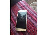 Samsung galaxy s7 32gb unlocked gold
