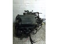 Transit 2013 engine euro 5 2.2 fwd spare or repars head gasket gone