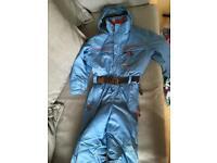 Poivre blanc Ski snow suit aged 6