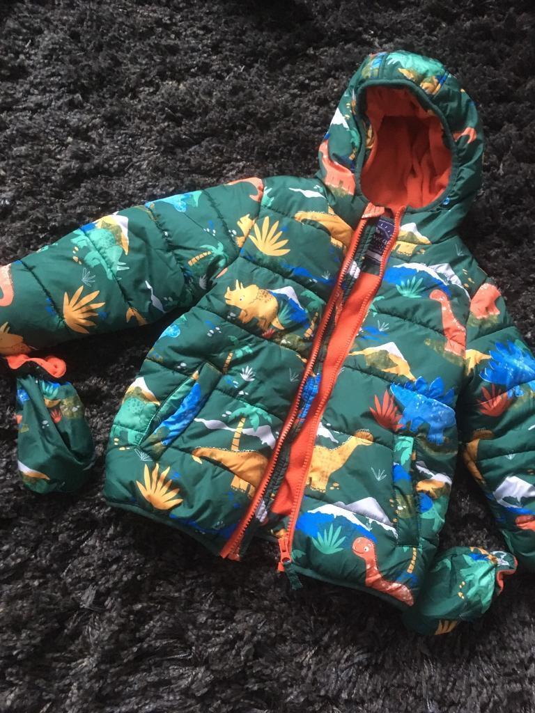 de90bedf491eb Asda Boys Padded Jacket   in Islington, London   Gumtree