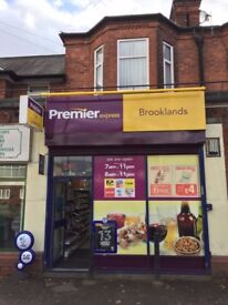 Busy Main Road Premier Convenience Store For Sale (Price Reduced)