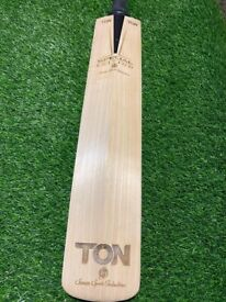 TON Special Edition Cricket Bat Ultimate collection 👌 Powerful Ping 👍