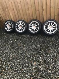Range Rover evoque spare wheel kit  | in Ayr, South Ayrshire | Gumtree