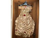 Disney Belle Dress