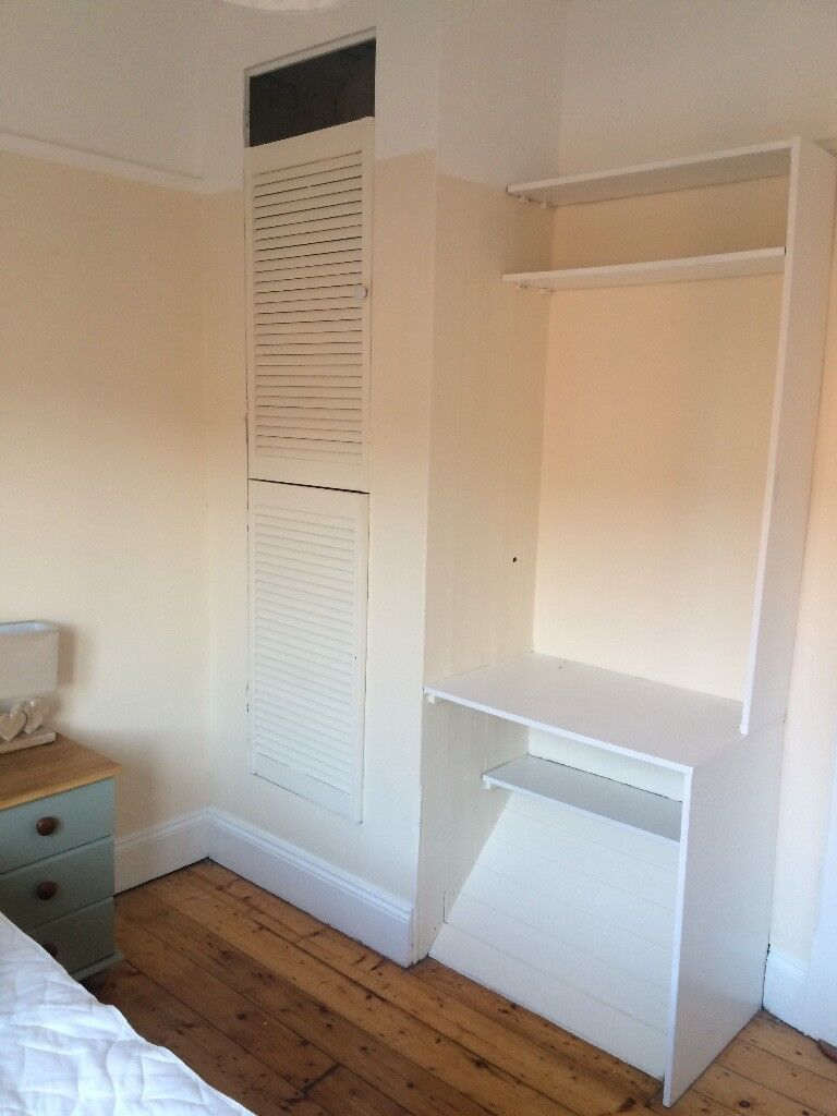 Single room perfect for young female off Lisburn Road (living with cat) AVAILABLE FROM FEB 2018