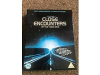 Close Encounters of the Third Kind Ultimate Edition Blu Ray