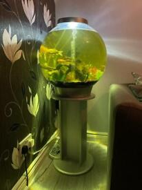 Fish Tank with stand - Bio Orb 60litres