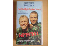 Soldier Soldier - The Paddy And Tucker Story