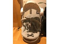 Swing chair, Mamas & Papas, Excellent condition