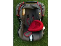 Safety 1st baby car seat
