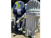 Cricket leg Pads SG for boys