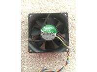Nidec BETA V Computer fan TA300DC