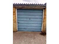 Garage available in Cheshunt - near station