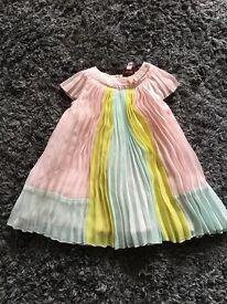 0/3 ted baker dress