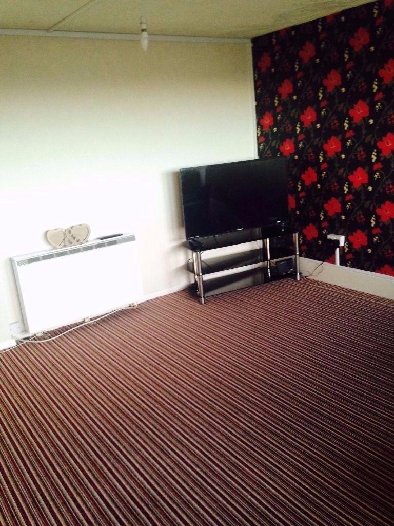 Large 2 Bedroom Flat BCC