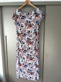 Maternity bundle: size 12 dresses