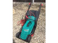 Bosch Rotak 320 ER lawnmower