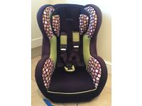 Nania Car Seat Group 0-1
