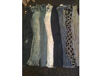 Women's jean bundle